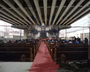 Église Bonaventure